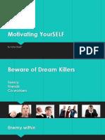 Motivating-YourSELF- Azher.pptx