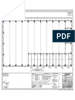 Str-102-Details of Mezzanine Slab and Beam 1