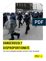 Amnesty EU Rights Report Jan 2017