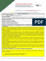 07 - PROEX - Formulário de Coleta - Processos Internos
