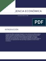 La Influencia Económica de Estados Unidos en Chile