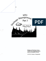 MTO Drainage Management Manual Part3
