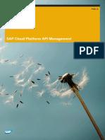 SAPCloudPlatfromAPIManagement en PDF