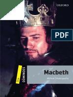 Dominoes 1 Macbeth Sample Chapters 1 2