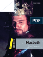 Dominoes 1 Macbeth Sample Chapters 1 2