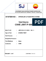 TANK 06 Test Pack