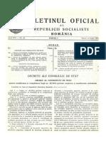 BO Nr.46 Din 13 Iunie 1980