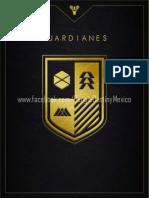 01. Guardianes