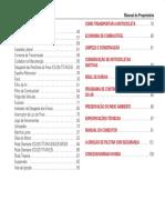 Manual Técnico  - Mecanismos