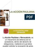La Accion Pauliana (1).Pptx Real