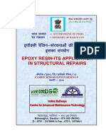 Booklet on Epoxy Resin - Its application in structural repairs.pdf