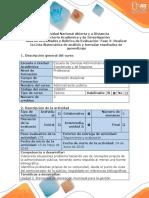 Guía de Actividades y Rúbrica de Evaluación - Fase 3 - Lista Sistemática Del Análisis y Formular Resultados de Aprendizaje (2)