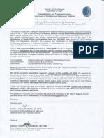 2018 Neqas Documents