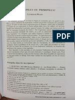 Wolff (2004) - Primus Pilus Ou Primipilus