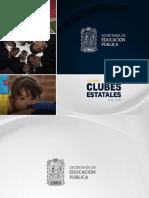 Catálogo de Clubes Estatales