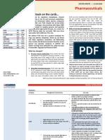 HDFC Sec Pharma