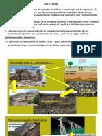 Geotecnia de Suelos