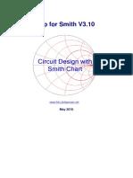 Manual Smith V3.10