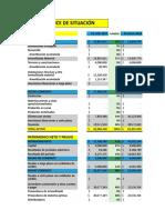 DATA Analisis Balance Finaciero Grupo 10 EMPRESA TIG