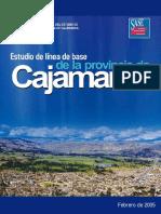 informe lINEA BASE CAJAMARCA.pdf