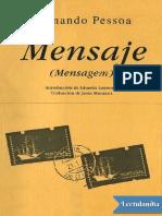 Mensaje - Fernando Pessoa.pdf