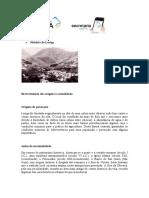 Extratos Da Obra História Concisa Da Vila de Loriga - Das Origens à Extinção Do Município - Pelo António Conde - No Site Da Freguesia de Loriga