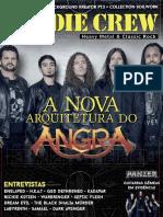 Roadie Crew - Angra