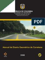 Manual de Diseno Geometrico de Carreteras.pdf