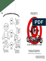 Ativ Educativas 2017 Livreto