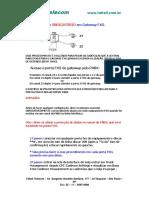 Taitell - Procedimento Obrigatório Em Gateway FXO