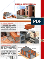 Unidades de Albañileria Estructural