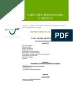 IPSANTAREM EduPortugal Oferta-Total 2018 2019