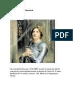 Las Mujeres Mas Importantes de La Historia