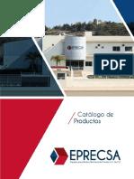 Catalogo Eprecsa