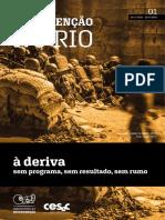 Relatório 01 Observatório Da Intervenção Final