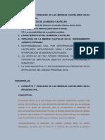CONCEPTO Y FINALIDAD DE LAS MEDIDAS CAUTELARES EN EN EL PROCESO CIVIL.docx