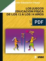 Los Juegos en Ed. Fisico - 12 y 14 años.pdf