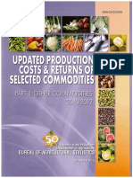BAS_Updated Production Costs and Returns for Selected Commodities