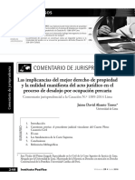 ANALISIS DEL IV PLENO CASATORIO CIVIL.pdf