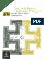 Fermin Vale Amesti - El Retorno de Henoch o La Masoneria Primigenia.pdf