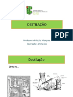 Operacoes Unitarias - PETROBRAS