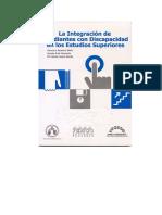 Integración de Estudiantes con Discapacidad en los Estudios Superiores.pdf