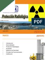Protección Radiologica Arias Ximena