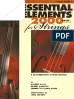 291556449 Essential Elements 2000 Plus PDF
