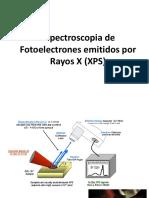 12 XPS y Espectroscopia Raman