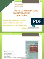 tendenciasdelaarquitecturacontemporanea-140409071008-phpapp01
