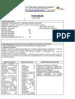 Plan Anual Impuesto. 2bgu
