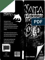 Naila El Cocodrilo Blanco Libro PDF