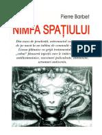 Pierre Barbet - Nimfa Spatiului v.0.9.9