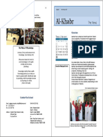 Al Khabr Newsletter A4 New